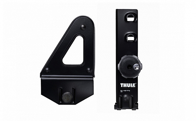 Крепление для перевозки лестницы к багажнику Thule Ladder Carrier